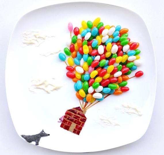 Food-Art3