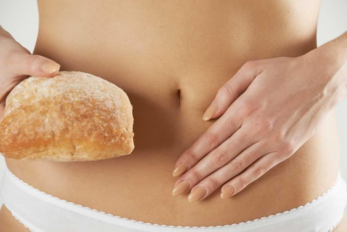 La malattia celiachia e l'osteoporosi