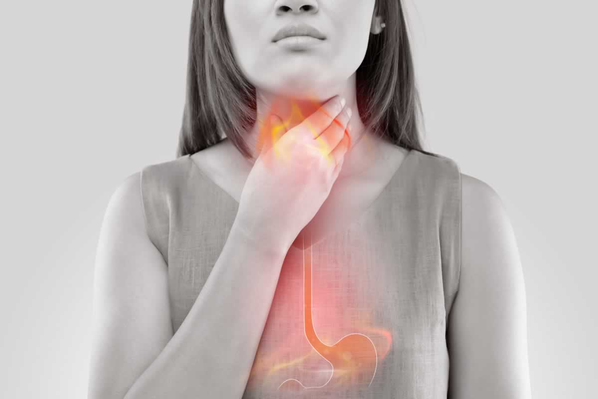 Risultati immagini per reflusso e gastrite