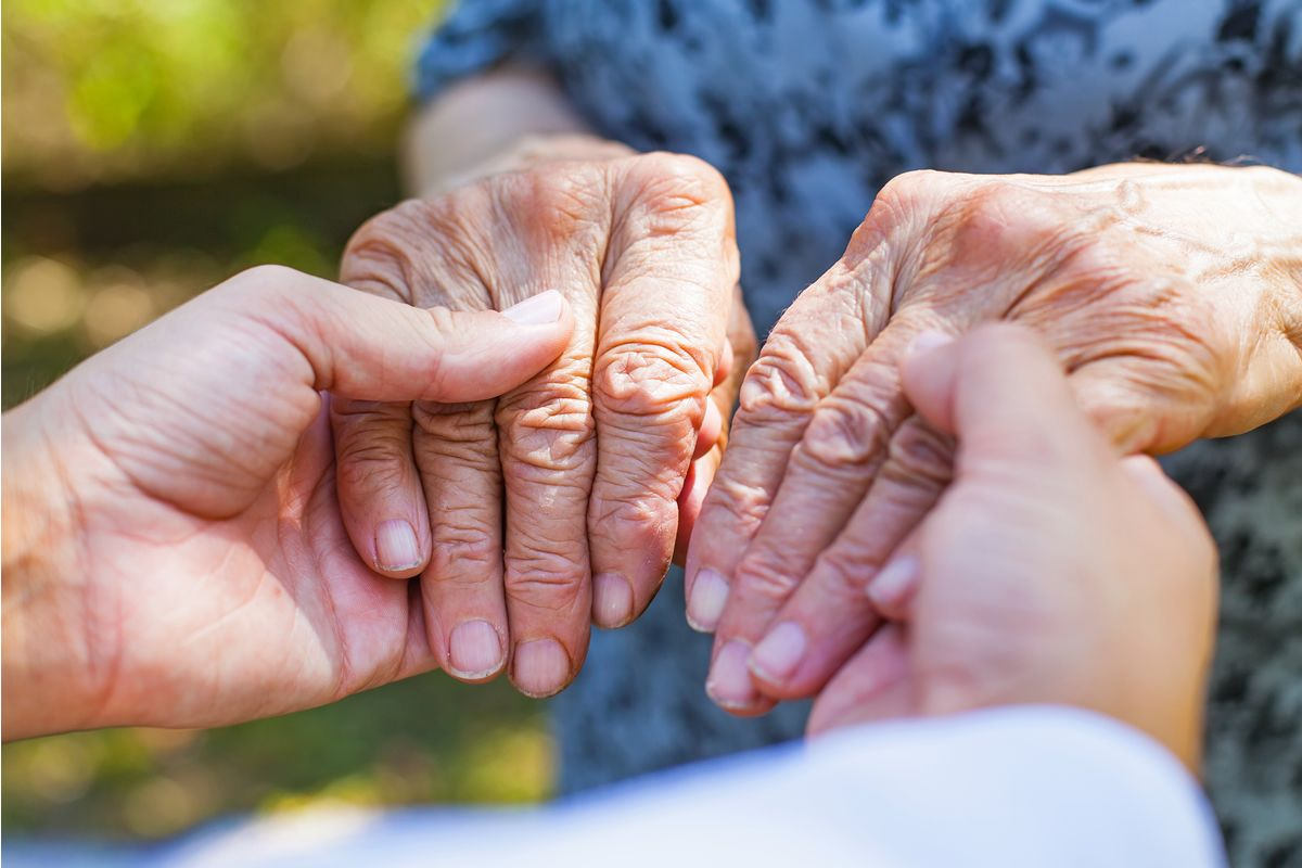 dieta e morbo di Parkinson