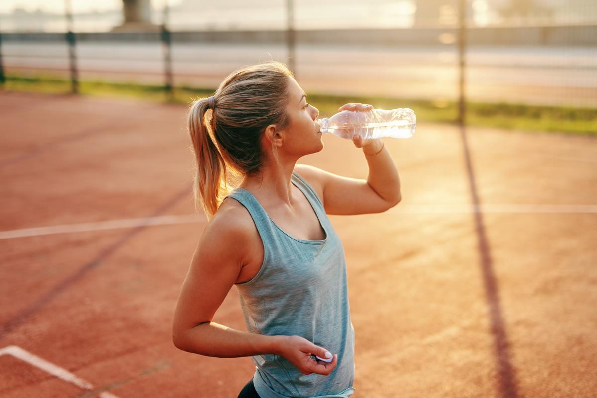 sport idratazione nutrizionista milano papavasileiou