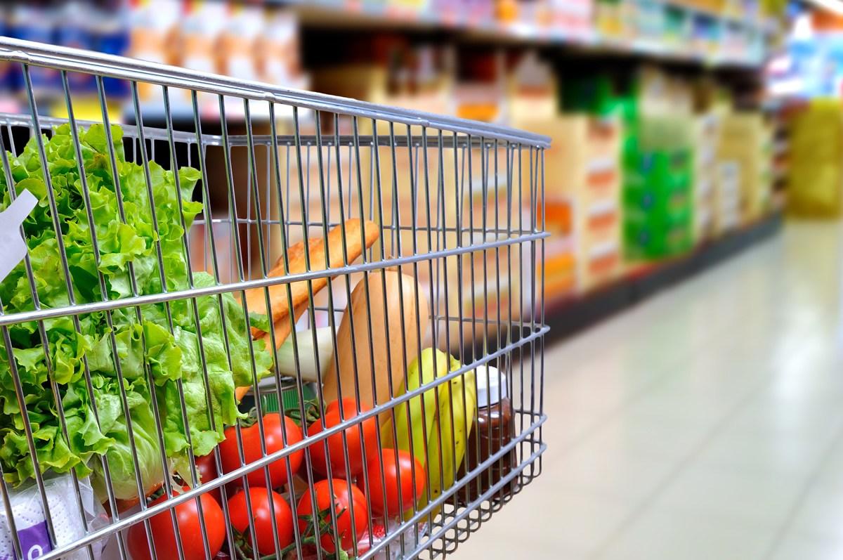 Prodotti da evitare al supermercato - nutrizionista a MIlano