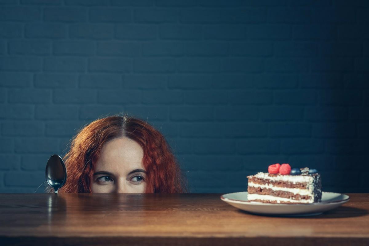 Quanti sgarri si possono fare in una dieta